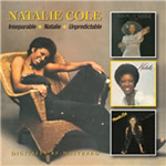 Inseparable / Natalie / Unpredictable (2CD Remastered)