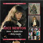 Juice / Quiet Lies / Dirty Looks (2CD Remastered)