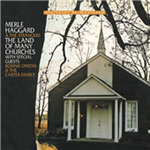 The Land Of Many Churches (Remastered) (CD)