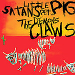 Satan's Little Pet Pig (CD)