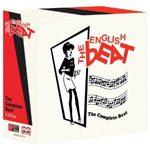 The Complete Beat (5CD)