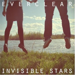 Invisible Stars (CD)