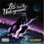 Live From The Underground (CD)