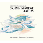Skjømmingsmesse & Caritas (CD)