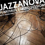 Funkhaus Studio Sessions (CD)