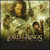 Lord Of The Rings: Return Of The King (CD)
