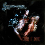 Scourge Of Malice (Remastered) (CD)