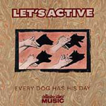 Every Dog Has His Day (CD)