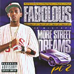 More Street Dreams Pt. 2 - The Mixtape (CD)