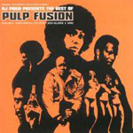 The Best Of Pulp Fusion - Compiled By DJ Pogo & The Harmless Fraternity (2CD)