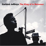 The King Of In Between (CD)