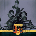 Plug It In! Turn It Up! - Electric Blues Part 3: 1960-69 (3CD)