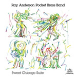 Sweet Chicago Suite (CD)