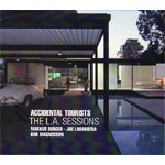 Produktbilde for The L.A. Sessions (CD)