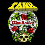 War Nation (CD)