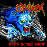 Eyes In The Night / Road Warrior EP (CD)