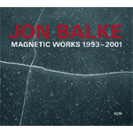 Magnetic Works 1993-2001 (2CD)
