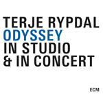 Odyssey - In Studio & In Concert (3CD)