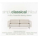 Simply Classical Chillout (4CD)