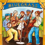 Putumayo Presents Bluegrass (CD)