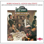 Across The 110th Street - 40th Anniversary Edition/Facts Of Life/Lookin' For A Love Again (2CD)