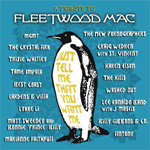 Just Tell Me That You Want Me - A Tribute To Fleetwood Mac (CD)