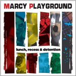 Lunch, Recess & Detention (CD)
