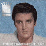 I Am An Elvis Fan - A Collection Of Elvis Songs Chosen By The Fans (CD)
