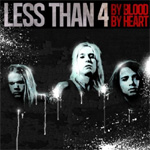 By Blood By Heart (CD)
