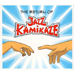 The Return Of Jazz Kamikaze (CD)