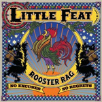 Rooster Rag (CD)