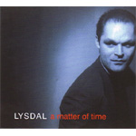 A Matter Of Time (CD)