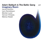 Imaginary Room (CD)