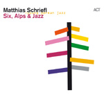Six, Alps & Jazz (CD)