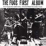 The Fugs First Album (CD)