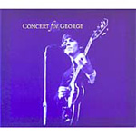 Concert For George (2CD)