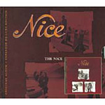 The Nice - Deluxe Edition (CD)