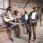 The Best Of The Memphis Jug Band (CD)