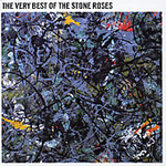 Produktbilde for The Very Best Of The Stone Roses (CD)
