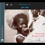 Exclusively For My Friends Vol. 2: Girl Talk (SACD-Hybrid)