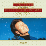 Together With Cliff At Christmas (CD)