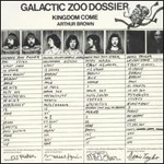 Galactic Zoo Dossier (CD)