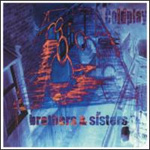Brothers & Sisters EP (CD)