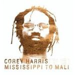 Mississippi To Mali (CD)