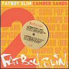 Camber Sands EP (CD)