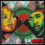 Sol Power (CD)