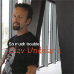 So Much Trouble (CD)