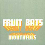 Mouthfuls (CD)