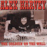 The Soldier On The Wall (CD)