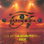Live At The Gods 2002 (CD)